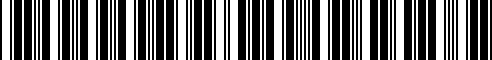 Barcode for 999PP YDKH3
