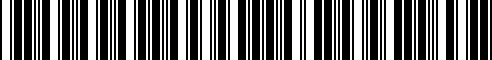 Barcode for 999R1 RZ10K